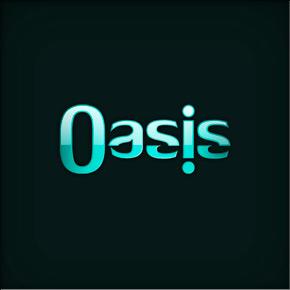 Oasis Logotipo